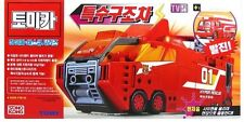 Takara Tomy Tomica Hyper Rescue Series - Special Rescue Large Multifunction car