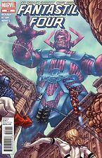Fantastic Four #602 (NM)`12 Hickman/ Kitson
