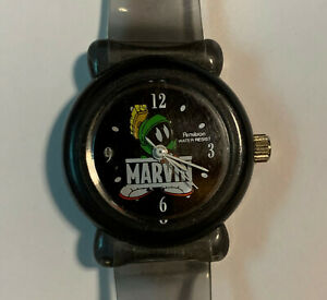 Marvin the Martian - Wrist Watch/water resistant/Armitron