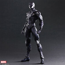 MARVEL UNIVERSE VARIANT PLAY ARTS -KAI- SPIDER-MAN (LIMITED COLOR VER.)