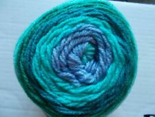 Yarnspirations Caron Cakes Blueberry Shortcake Yarn 7.1oz 200g 4 Ply