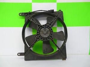 Fan 96351331 Daewoo Leganza Nubira Klaj 1.6 2.0 Blower Motor Radiator Fan