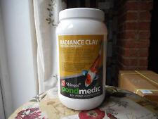 1.1 kg Koi Estanque Radiance-Montmorillonita Arcilla
