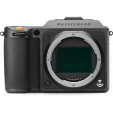 Hasselblad X1D II 50C 50MP Medium Format Mirrorless Camera Body - Open Box