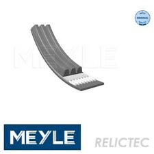 Multi V-Ribbed Belt for Smart Toyota Lancia:City,FORTWO,ROADSTER,CABRIO,YARIS