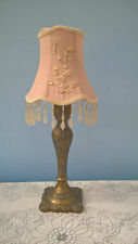 Glass Lamp French Country Candle & Tea Light Holders