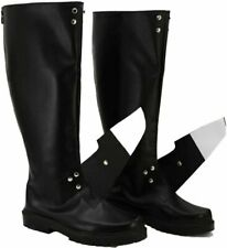 Cosplay Boots Shoes for Kantai Collection Tenryu