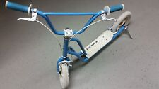 1987 SE Racing RAD Scoot Scooter Old School Bmx Freestyle  pk ripper quadangle