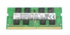 8Go RAM Mémoire Ordinateur Portable HYNIX - SODIMM - DDR4 - PC4-2133P 2133MHz