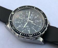 Marathon CSAR Chronograph Automatic Military Pilot Divers Watch WW194014 47mm