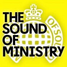 MINISTRY OF SOUND The Sound Of Ministry CD BRAND NEW