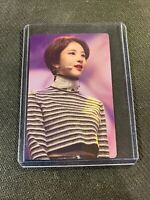 TWICE Chaeyoung SUPER EVENT LIMITED OFFICIAL Photocard Card Kpop K-pop