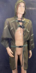 British Military Sniper Shroud Top Jacket Cover