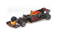 #410170003 - Minichamps Red Bull RB13 - D. Ricciardo - Australien 2017 - 1:43