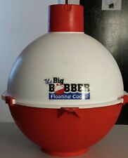 The Big Bobber Floating Cooler 12 Can Ice Chest Fishing, Party, Camping, Beach