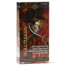Skullduggery Pain Relief and Skin Protection Kit for Tattoos