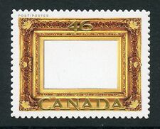 Weeda Canada 1853i VF NH Die cut 46c Picture Postage, from Annual Collection/QP