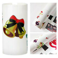 Christmas Sliding Wrapping Paper Cutter In Seconds Wrap Paper Cuting Office Tool