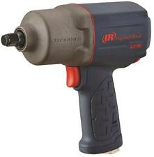 "NEW INGERSOLL RAND 2235TIMAX 1/2"" PNEUMATIC AIR IMPACT WRENCH TOOL SALE"