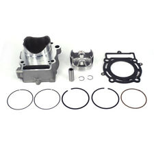For Zongshen 250CC NC250 Engine Kayo BSE Xmotos Cylinder Piston Rings Gasket