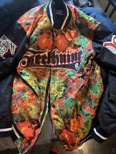 Tech Nine Snowboard Jacket Xxl