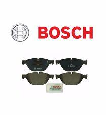 Front For BMW F01 F02 F04 F07 F10 F12 F13 Brake Pads Bosch QuietCast