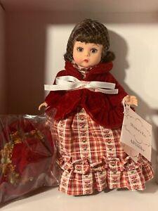 Madame Alexander Rare Winter's Eve #35285 🌬🌬🌬