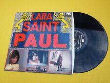 Lara Saint Paul   1967 (EX+/EX)  CALP 2045 Sanremo 1968 LP   ç