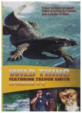 Wild Thing - Episodes 4-6 (DVD)