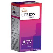 Allen A77 Stress Drop 30 ml Free Shipping