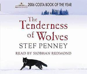 The Tenderness of Wolves by Stef Penney (Audio CD 2007)