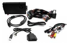 Connects 2 advl-AU1 AUDI A4 B9 2015 en adaptiv Lite HDMI SD USB AUX Cámara Addon