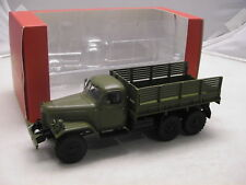Camion militaire chinois Faw Jiefang CA-30A  année 1967 1/43
