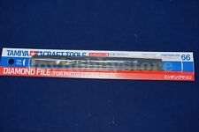 Tamiya 74066 Diamond File - For Photo Etched Parts