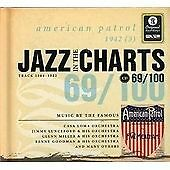 Various - Jazz in the Charts, Vol. 70/100 (American Patrol, 1942)  CD  NEW