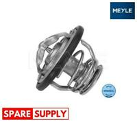 THERMOSTAT, COOLANT FOR NISSAN MEYLE 36-28 228 0002