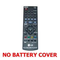 OEM LG TV Remote Control for BP175 (No Cover)