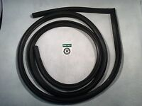 Bearmach Land Rover Series 2 & 3 Hard Top Side to Roof Rubber Seal - LH - OEM