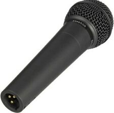Micrófono vocal Behringer Ultravoice xm8500 dinámico, cardioide