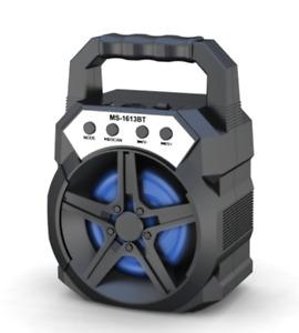 "ALTAVOZ 3"" BLUETOOTH CON USB PORTÁTIL , TF, RADIO FM"