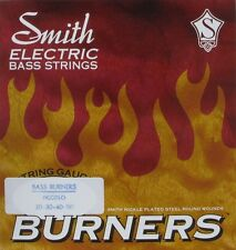 KEN SMITH BBP BURNERS, NICKEL PICCOLO BASS STRINGS, PICCOLO 4's - 20-50