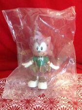 "Sonic The Hedgehog Amy action Figures 2.5"" Original Plastic Wrap Female Figure"