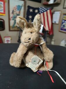Vintage Boyds Bear Donkey? Horse?