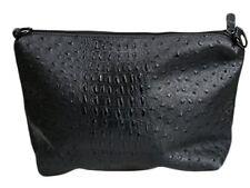 Mischmasch Damen Tasche Umhängetasche Elie - black - schwarz strukturiert