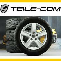 """-75% TOP+ORIG. Porsche 958 Cayenne 18"""" Cayenne S III Winterräder Satz /wheel set"""