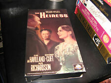 The Heiress-Olivia de Havilland-Montgomery Clift-Ralph Richardson