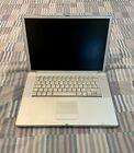Apple Macintosh Mac 15' PowerBook G4 1.25 GHz/80 GB HDD/512 MB RAM picture
