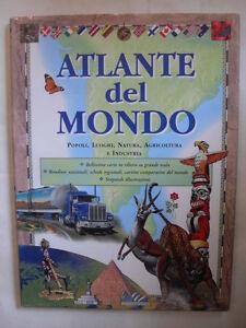ROGERS - ATLANTE DEL MONDO - ED.KONEMANN - 2000