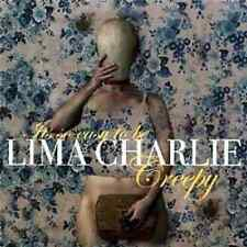 LIMA CHARLIE  -  IT'S SO EASY TO BE CREEPY - CD, 2007