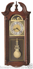 Howard Miller 620-158 Fenwick - Chiming Wall Clock